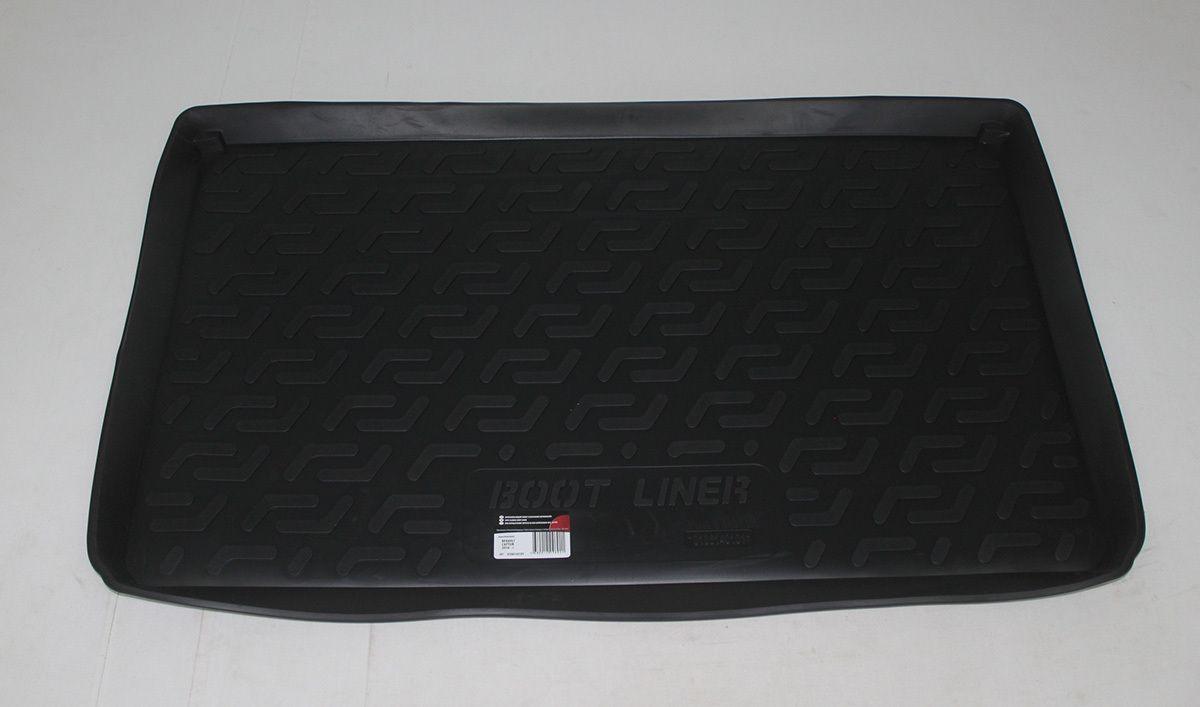 Vana do kufru gumová Renault Captur (13-)