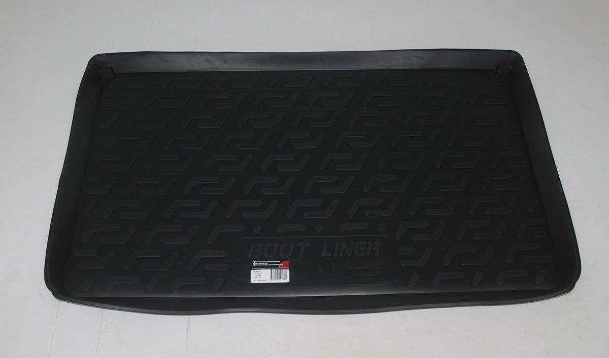 Vana do kufru plastová Renault Captur (13-)