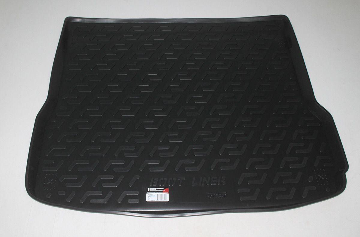 Vana do kufru plastová Audi Q5 (15-)