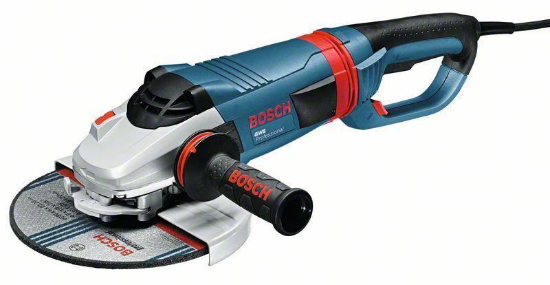 Velká úhlová bruska Bosch GWS 24-230 LVI Professional, 0601893F00