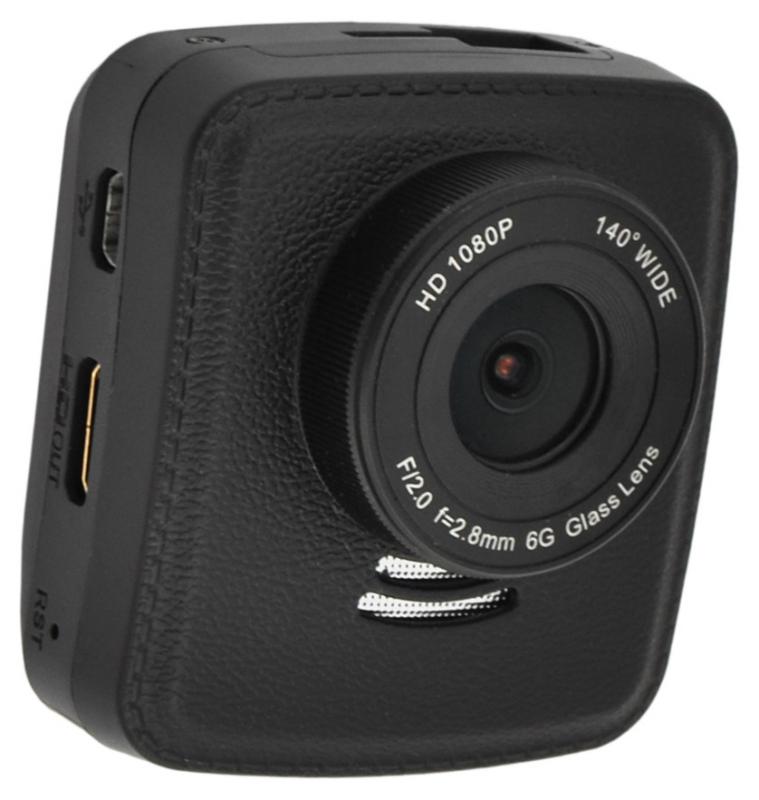 Palubní kamera Cel-Tec E09W GPS, CZ menu
