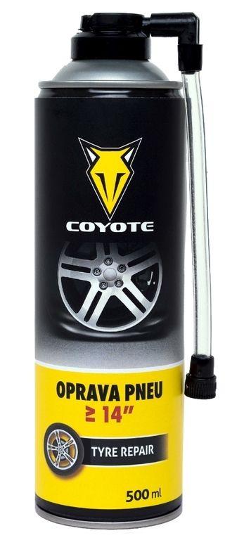 COYOTE Oprava pneu 500 ml
