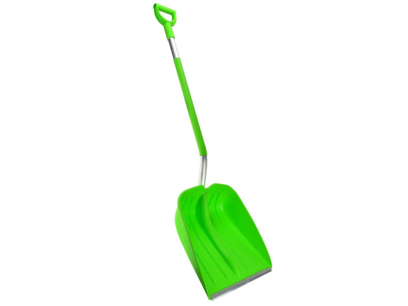 Lopata plastová/hliníková celoroční