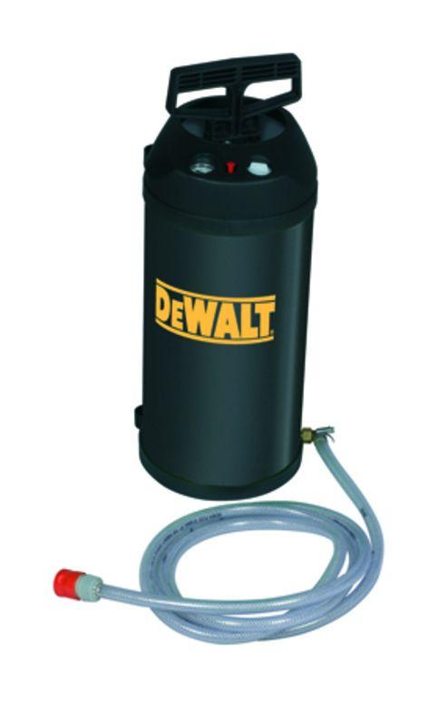 Vodní pumpa (čerpadlo) 10L pro diamantové vrtačky D21582K/D21583K/D21585 DeWALT