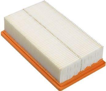 Plochý skládaný filtr pro vysavače D27902 DeWALT