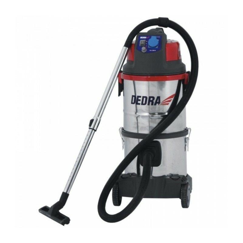 Vysavač s vodním filtrem DEDRA 1400W