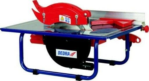 Pila na dřevo stolní DEDRA 600W, 200 mm