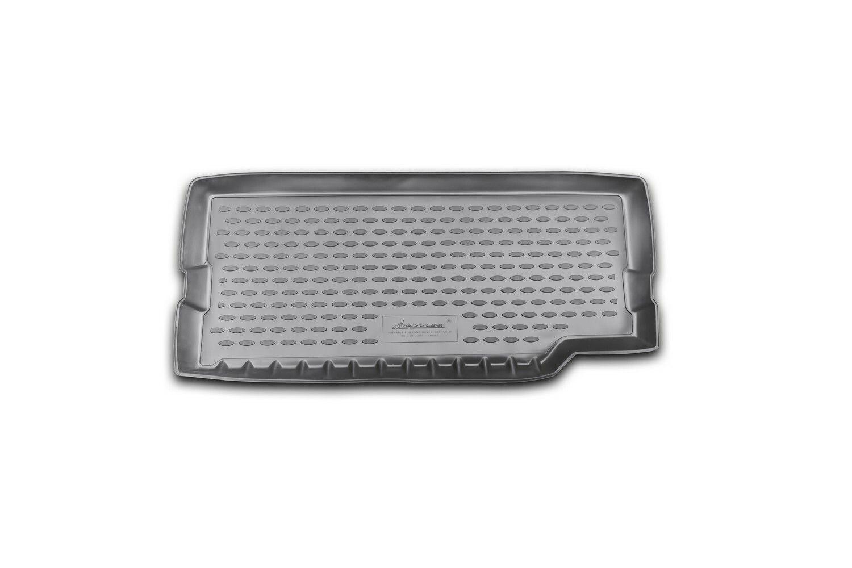 Vana do kufru gumová LAND ROVER Defender 90, 110 2007-> 3D, 5D SUV.
