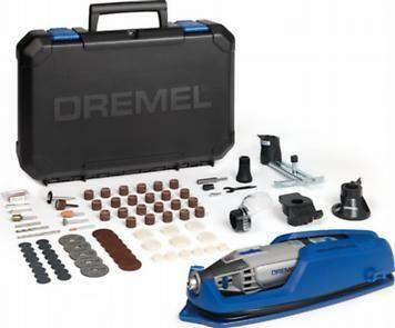 Univerzální nářadí DREMEL 4200 Series, 75 ks příslušenství, kufr, F0134200JG