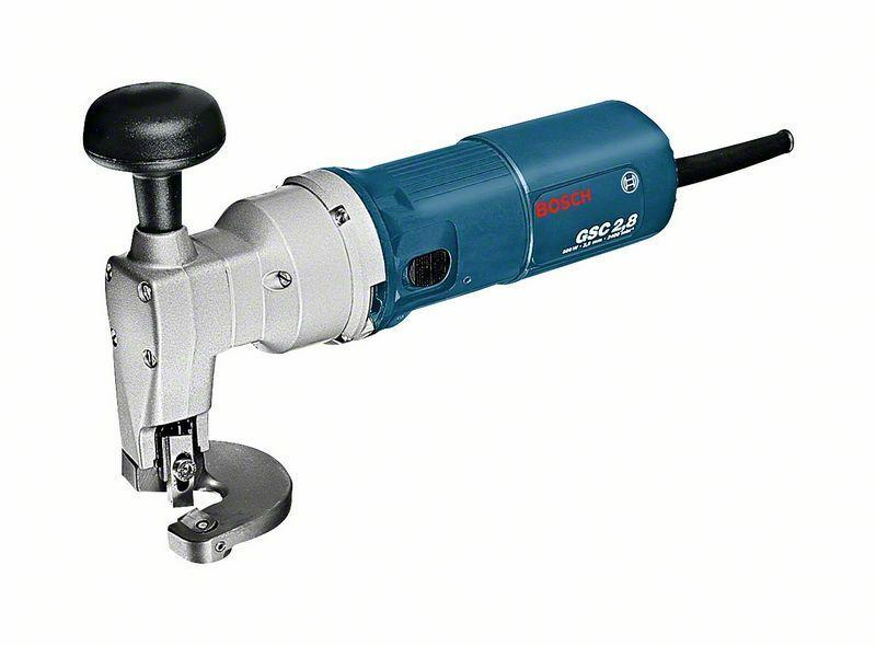 Elektrické nůžky na plech Bosch GSC 2,8 Professional, 0601506108