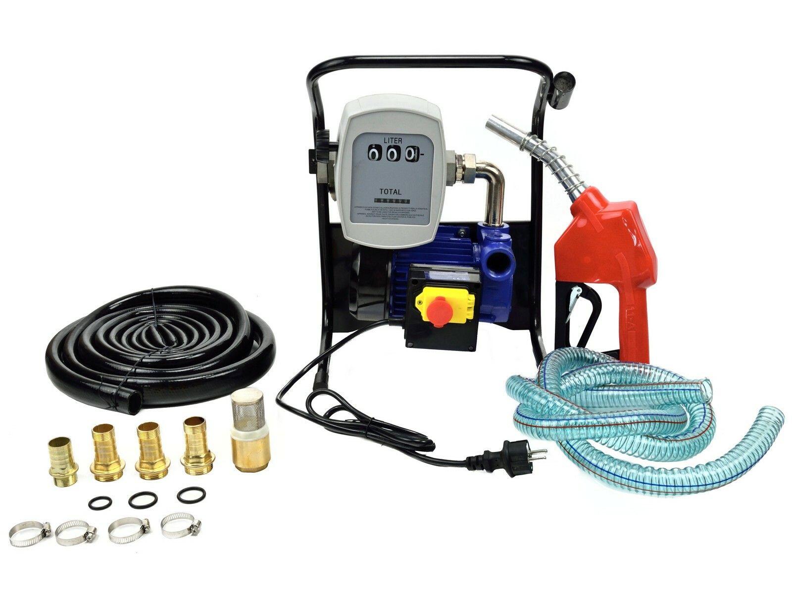 Elektrické čerpadlo na olej, mini CPN
