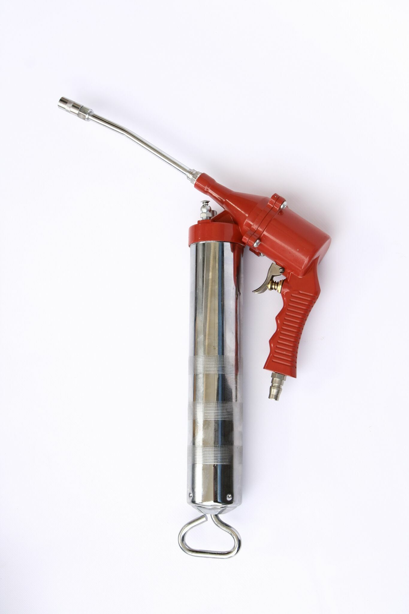 Pistole pneumatická na maziva, 400ml, GEKO