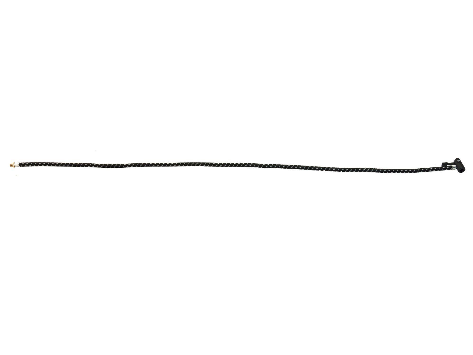 Propojovací hadice, 1000mm, spojení B2+A1