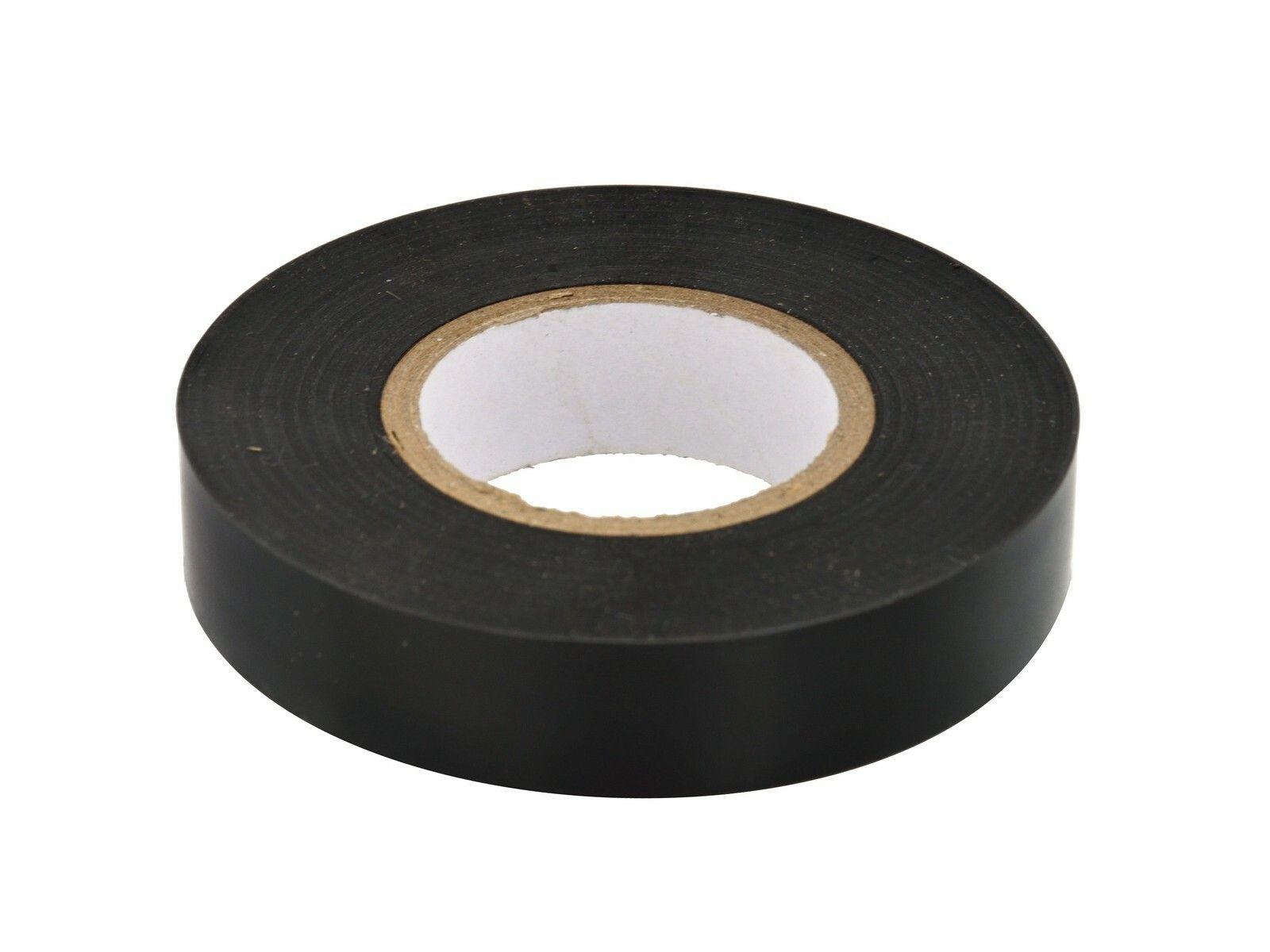 Izolační páska 17 mm x 0,18 m x 26 m (5/200)