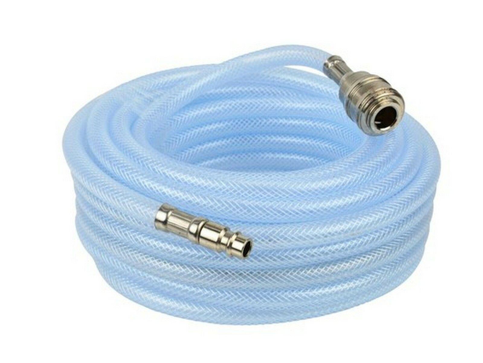 Hadice vzduchová PVC, 6 mm 10 m