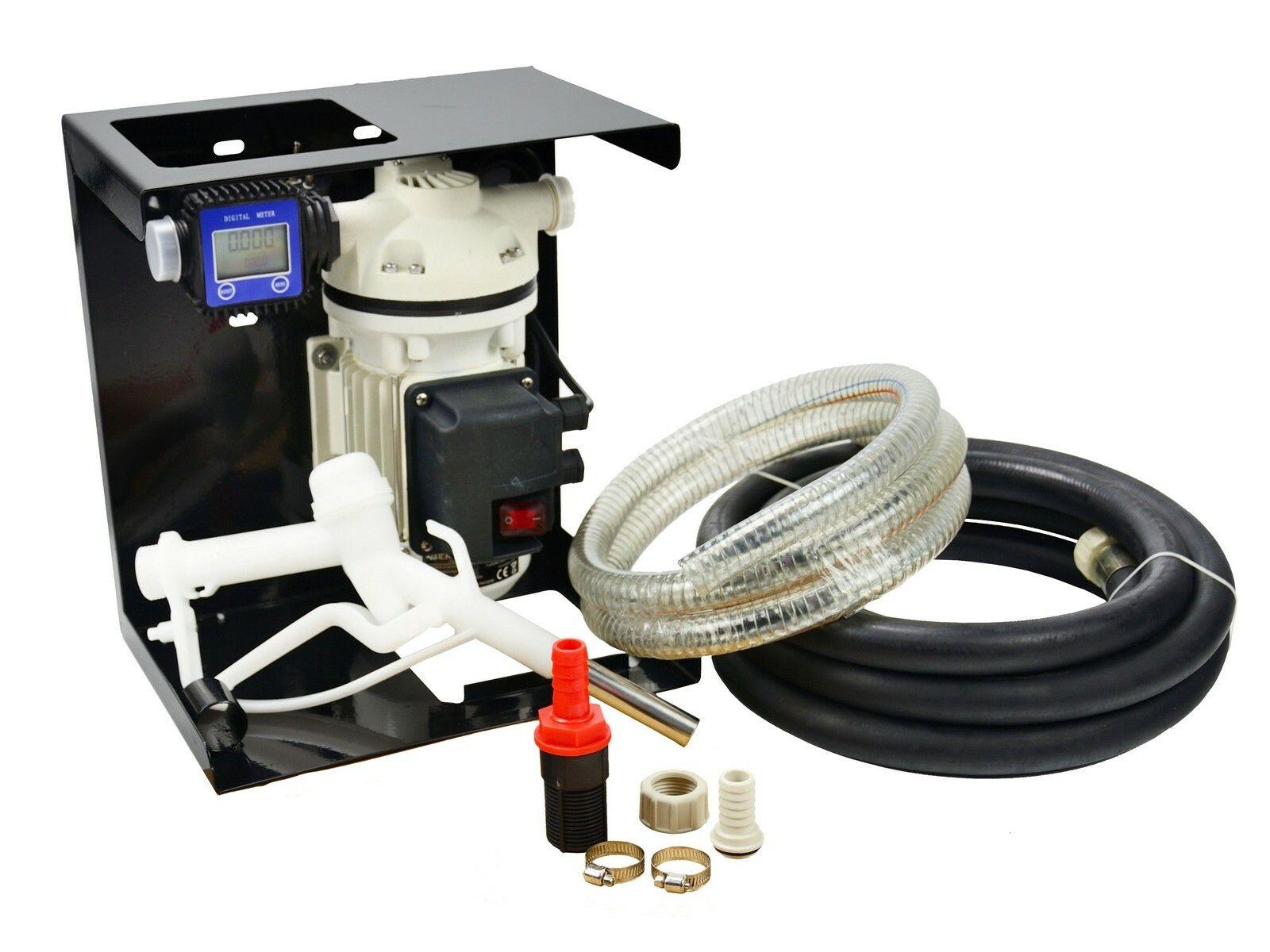 Elektrické čerpadlo CPN na AdBlue, 230V