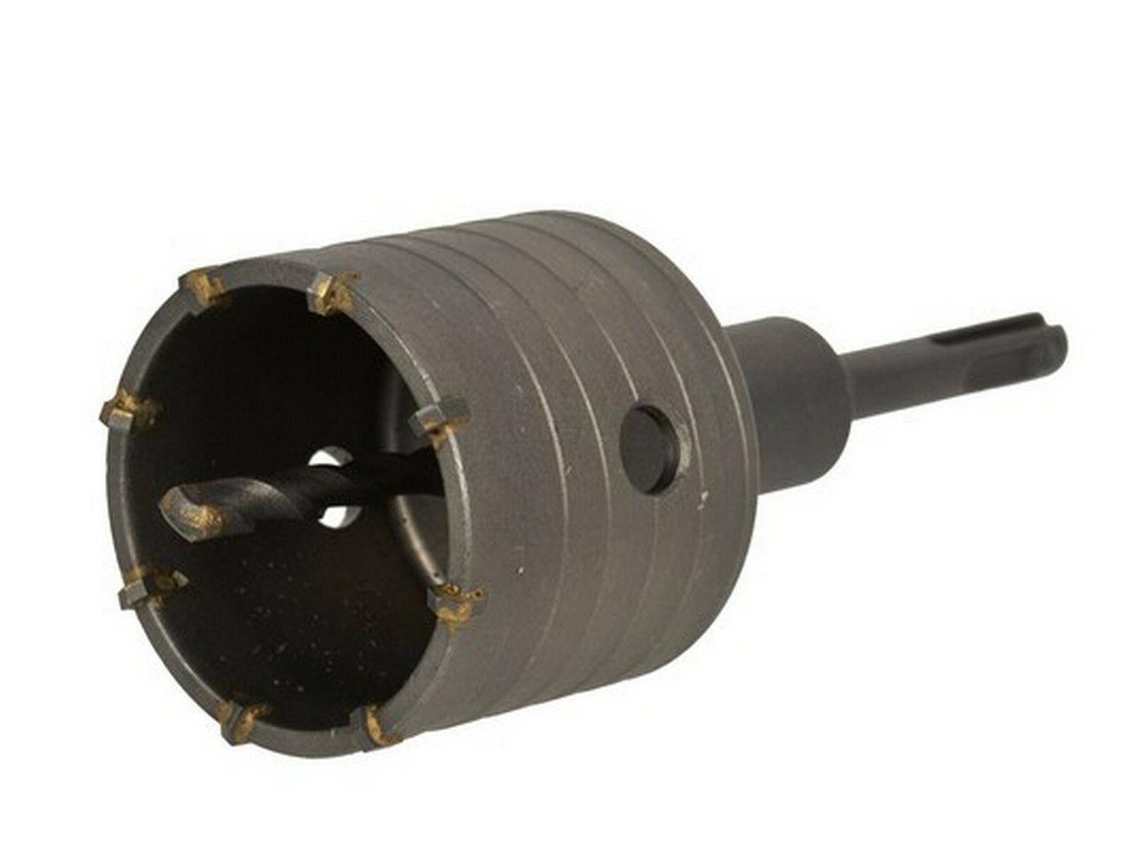 Vrták vykružovací 65mm SDS Plus