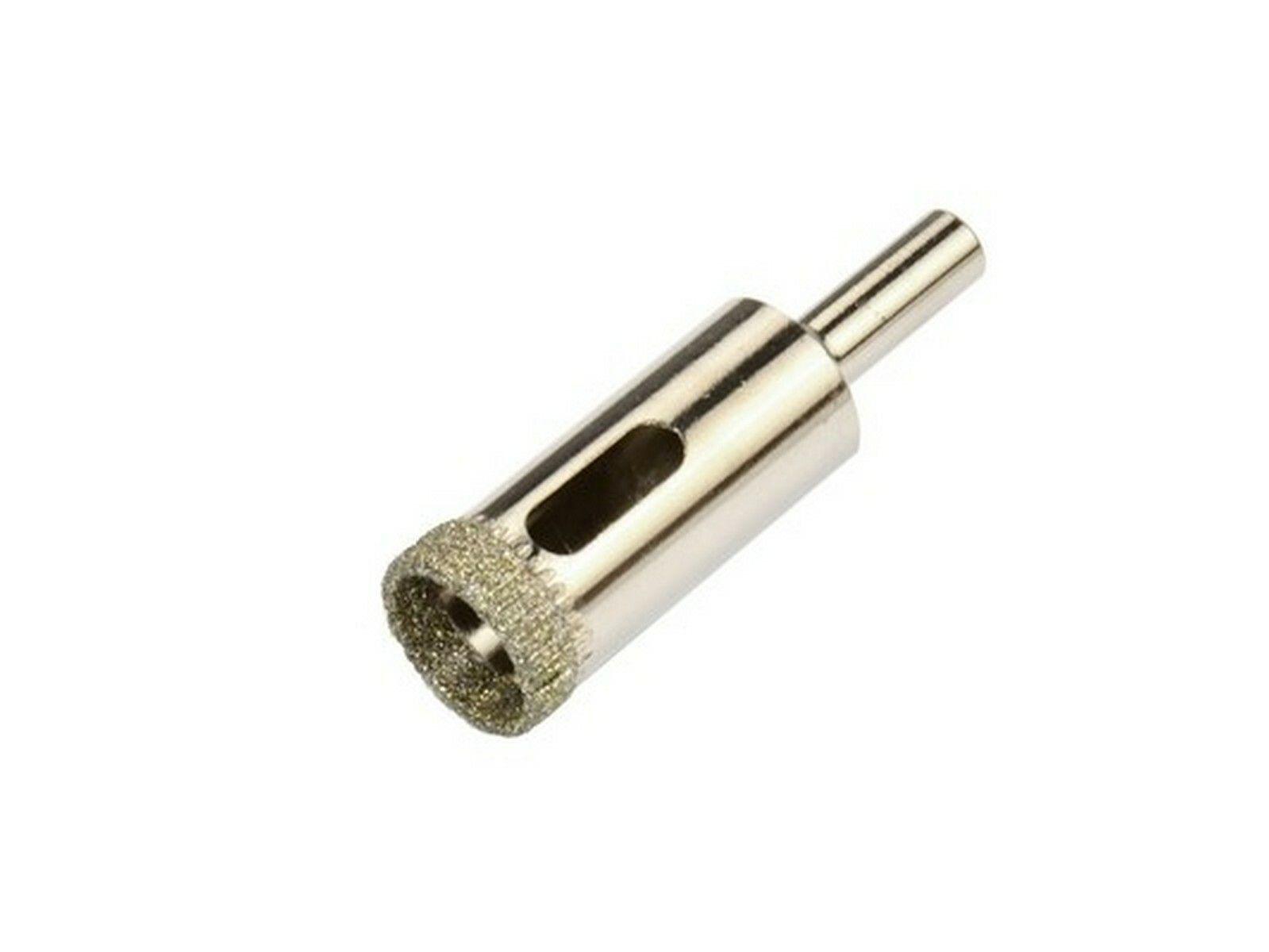 Diamantový jádrový vrták do kameniny 16mm