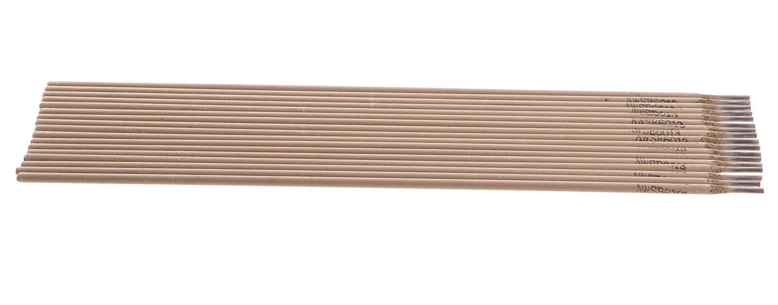 Elektrody svařovací, 3,25x350 mm, svařovací proud 90-130A, růžové