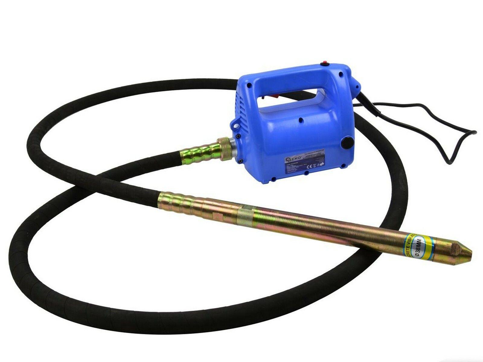 Vibrátor na beton WG-547 DIA38MM 4M