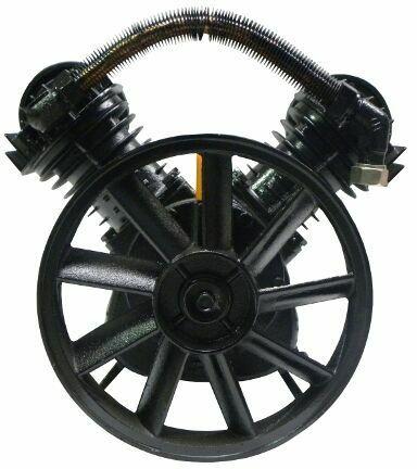 Kompresor do vzduchového kompresoru typ V, 3,5HP, 100l, GEKO