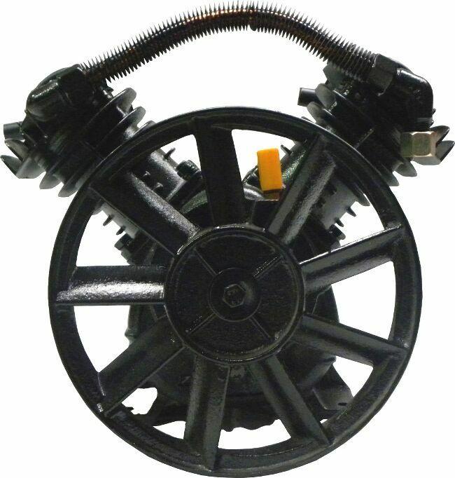 Kompresor do vzduchového kompresoru typ V, 5,5HP, 100l, GEKO