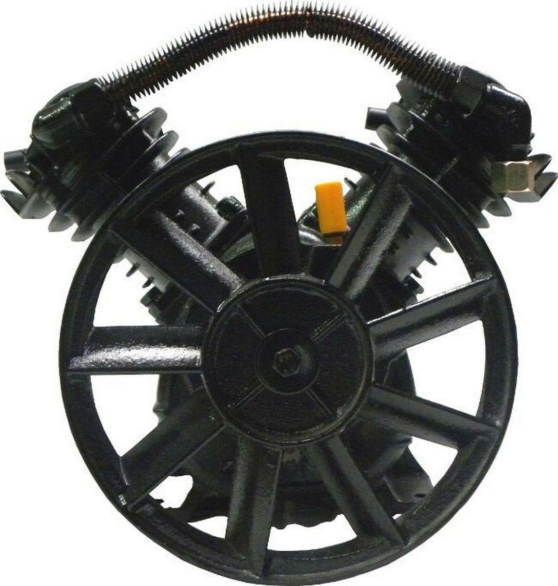 Kompresor do vzduchového kompresoru typ V, 3,5HP, 100l - náhradní díl