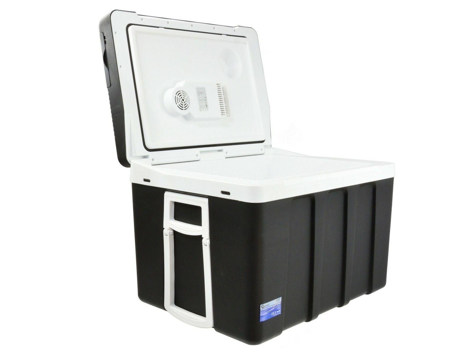 Chladící box 50l 230V/12V pojízdný