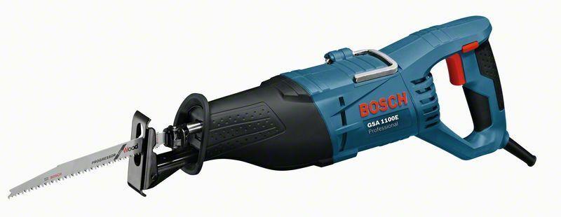 Pila ocaska Bosch GSA 1100 E Professional, 060164C800