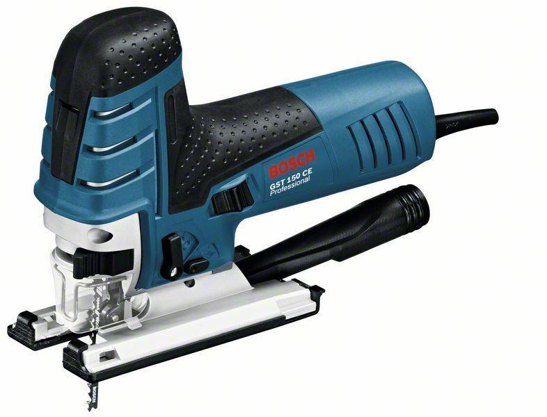 Kmitací pila Bosch GST 150 CE Professional, 0601512000