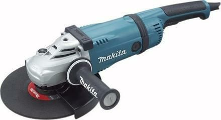 Úhlová bruska Makita GA9040R, 2600W, 230 mm