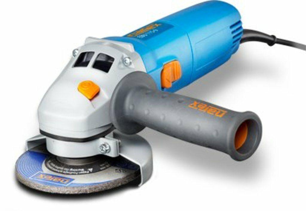 Bruska úhlová 115mm 900W EBU 115-9, NAREX 65403730