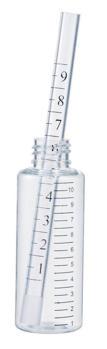 Náhradní lahvička pro tester vstřikovačů Common Rail