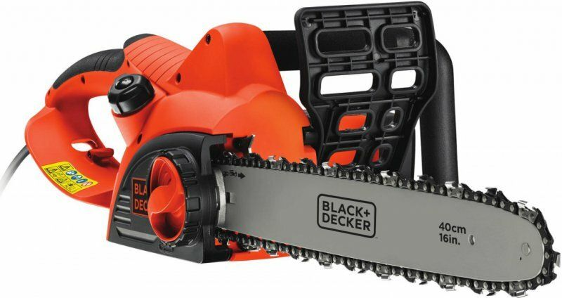 Řetězová pila 2000W BLACK + DECKER CS2040