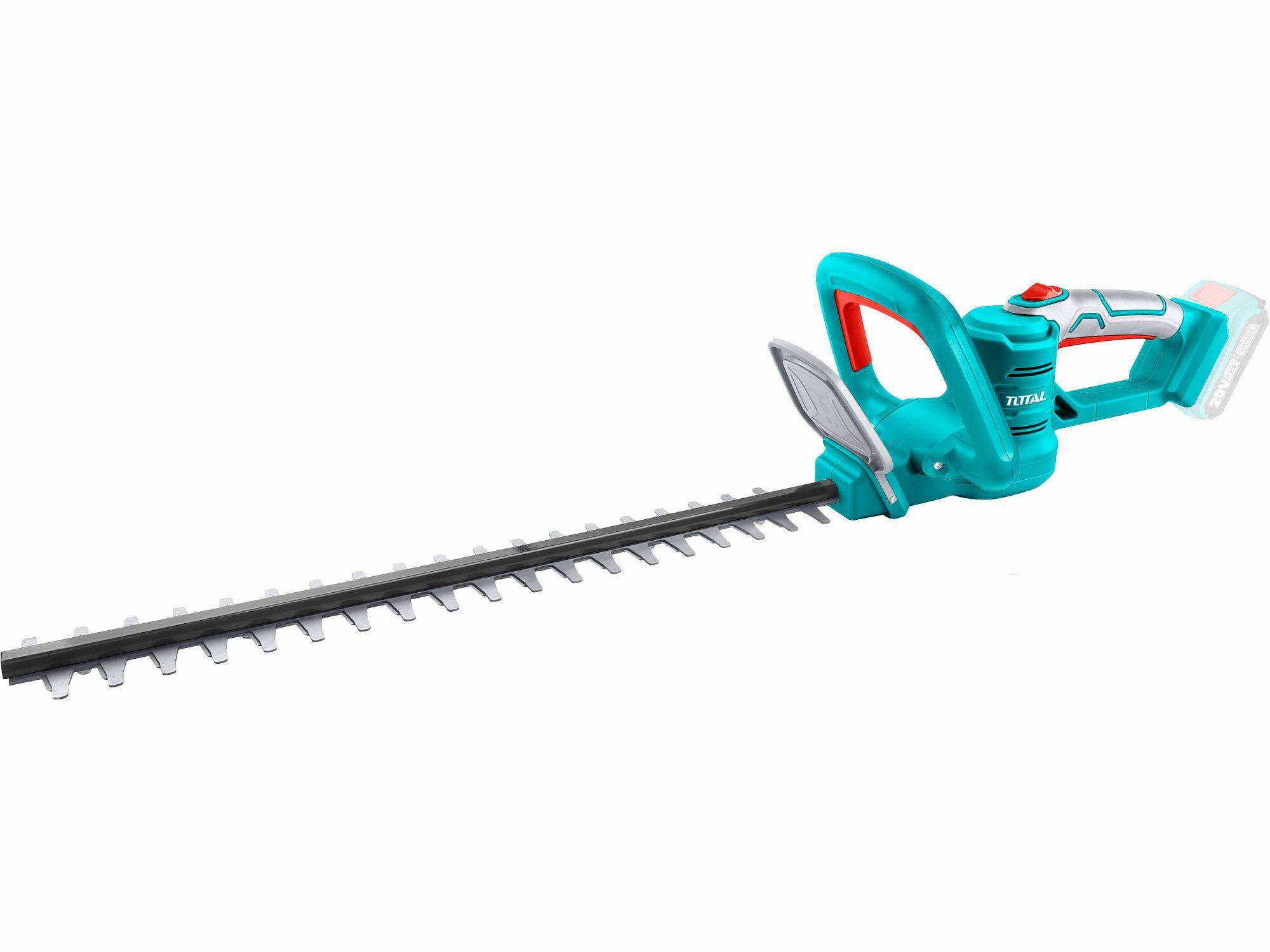 Nůžky na živé ploty AKU, 20V Li-ion, 2000mAh, industrial - bez baterie a nabíječky