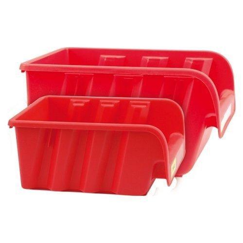 Box skladovací P-4, 23,5 x 17,3 x 12,5 cm, TOYA