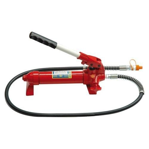 Pumpa na hydraulický rozpěrák, 4t