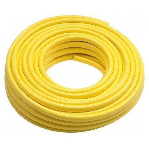 """Hadice zahradní žlutá 1"""", 50 m, TOYA"""