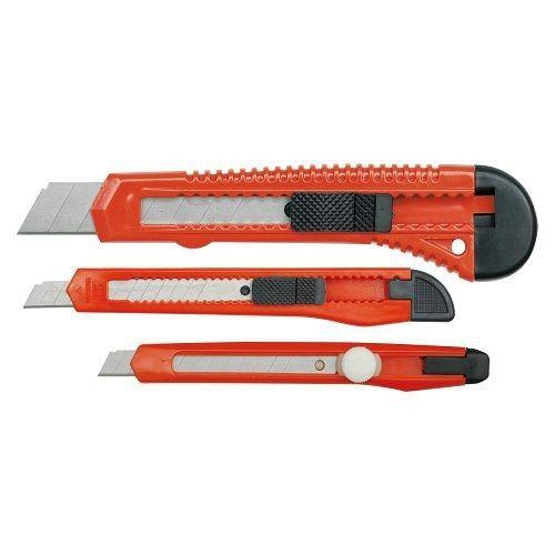 Sada nožů řezacích 3 ks