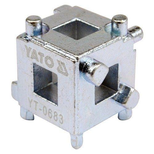 Klíč univerzální k montáži brzdových třmenů, YATO
