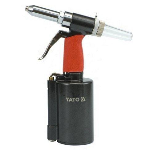 Pneumatická nýtovačka, 2,4 - 6,4mm, YATO