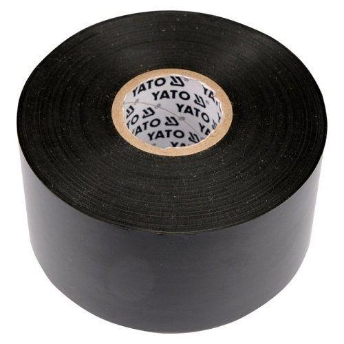 Páska izolační, 55 x 0,19 mm, délka 33 m, černá