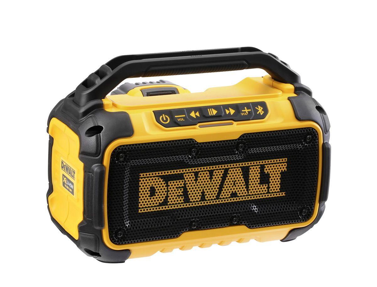 Bluetooth reproduktor DeWalt DCR011