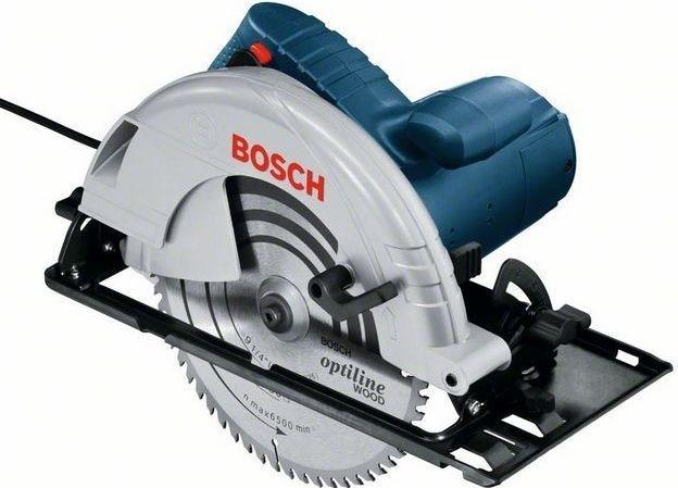 Ruční okružní pila Bosch GKS 65 Professional, 0601667001