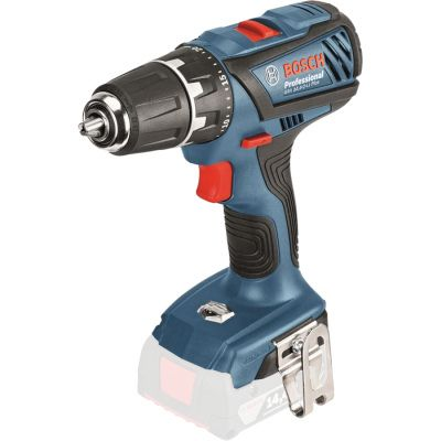 Aku kombinovaný šroubovák Bosch GSB 14,4-2-LI Plus Professional - bez baterie, 06019E7002