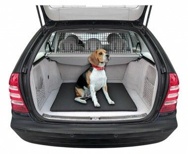 Matrace k přepravě psa v kufru BALTO