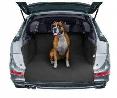 Ochranný kryt pro přepravu psa v kufru BAXTER