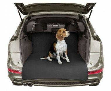 Ochranný kryt pro přepravu psa v kufru BENNY