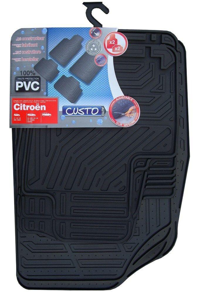 Autokoberce Citroën C2