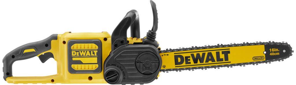 Aku řetězová pila 54 V XR FLEXVOLT DeWalt bez akumulátorů a nabíječky